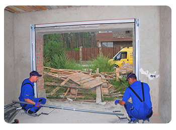 Garage Door Solution Service Dallas, TX 469-464-5002